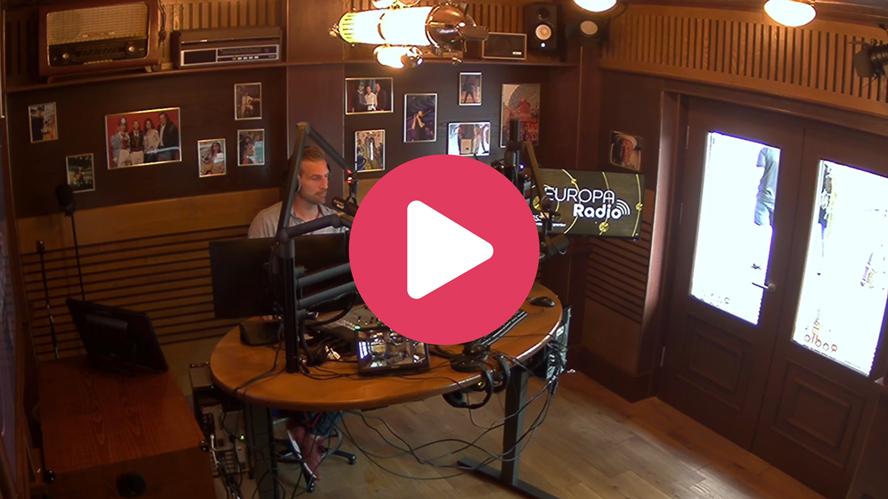 Studio78 Livestream Vorschaubild